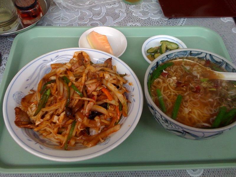 味鮮_四川飯