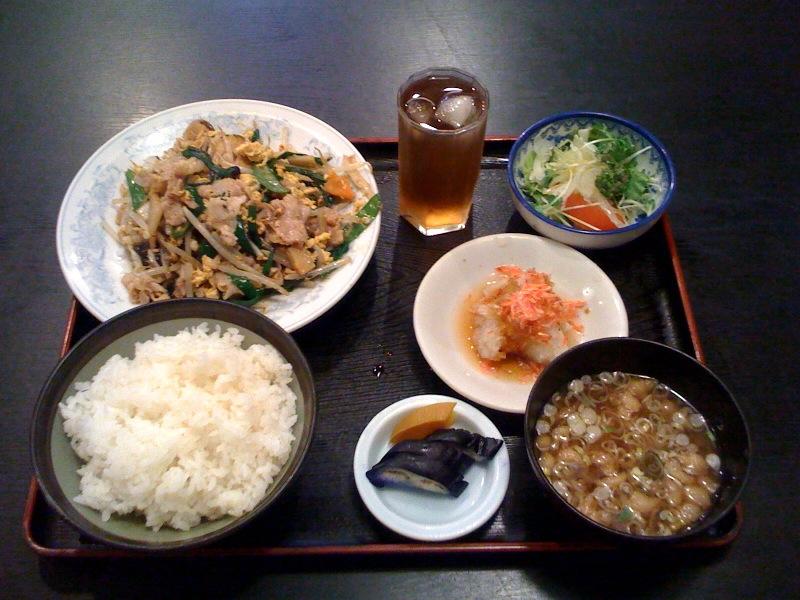 野菜炒めの画像 p1_32